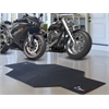 "FANMATS NFL - New England Patriots Motorcycle Mat 82.5"" L x 42"" W"