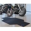 "FANMATS MLB - Los Angeles Dodgers Motorcycle Mat 82.5"" L x 42"" W"