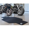 "FANMATS MLB - Tampa Bay Rays Motorcycle Mat 82.5"" L x 42"" W"