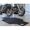 "FANMATS NBA - Denver Nuggets Motorcycle Mat 82.5"" L x 42"" W"