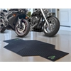 "FANMATS NBA - Milwaukee Bucks Motorcycle Mat 82.5"" L x 42"" W"