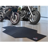 "FANMATS NBA - New Orleans Hornets Motorcycle Mat 82.5"" L x 42"" W"