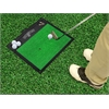 "FANMATS NBA - San Antonio Spurs Golf Hitting Mat 20"" x 17"""
