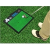 "FANMATS NFL - Carolina Panthers Golf Hitting Mat 20"" x 17"""