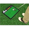 "FANMATS NFL - Pittsburgh Steelers Golf Hitting Mat 20"" x 17"""