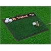 "FANMATS Auburn Golf Hitting Mat 20"" x 17"""
