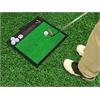 """FANMATS Clemson Golf Hitting Mat 20"""" x 17"""""""