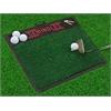 """FANMATS Florida State Golf Hitting Mat 20"""" x 17"""""""