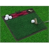 "FANMATS Arkansas Golf Hitting Mat 20"" x 17"""