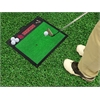"FANMATS Oklahoma Golf Hitting Mat 20"" x 17"""