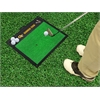 "FANMATS Georgia Tech Golf Hitting Mat 20"" x 17"""