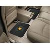 """FANMATS Northern Michigan Backseat Utility Mats 2 Pack 14""""x17"""""""