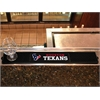 "FANMATS NFL - Houston Texans Drink Mat 3.25""x24"""