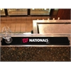 "FANMATS MLB - Washington Nationals Drink Mat 3.25""x24"""