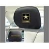 "FANMATS Army Head Rest Cover 10""x13"""