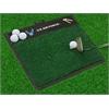 """FANMATS Air Force Golf Hitting Mat 20""""x17"""""""