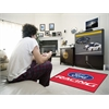 FANMATS Ford Racing Rug 4'x6' - Red