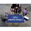 FANMATS Ford Racing Ulti-Mat 5'x8' - Blue