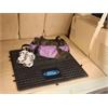 FANMATS Ford Oval  Heavy Duty Vinyl Cargo Mat