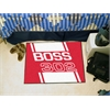 "FANMATS Boss 302  Starter Rug 19""x30"" - Red"