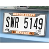 "FANMATS Oregon State license plate frame 6.25""x12.25"""