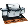 "FANMATS Oregon State Grill Mat 26""x42"""