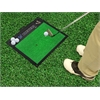 "FANMATS MLB - Milwaukee Brewers Golf Hitting Mat 20"" x 17"""