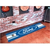"FANMATS Ford Oval Putting Green 18""x72"""