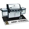 "FANMATS Army Grill Mat 26""x42"""