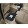 "FANMATS Coast Guard Backseat Utility Mat 2 Pack 14""x17"""