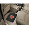 "FANMATS Marines Backseat Utility Mat 2 Pack 14""x17"""
