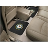 "FANMATS Navy Backseat Utility Mat 2 Pack 14""x17"""