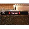 "FANMATS NHL - Calgary Flames Drink Mat 3.25""x24"""