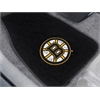 "FANMATS NHL - Boston Bruins 2-pc Embroidered Car Mats 18""x27"""
