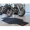 "FANMATS Central Missouri Motorcycle mat 82.5"" L x 42"" W"