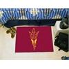 "FANMATS Arizona State Starter Rug 19""x30"""