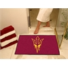 "FANMATS Arizona State All-Star Mat 33.75""x42.5"""