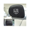 "FANMATS NHL - Los Angeles Kings Head Rest Cover 10""x13"""