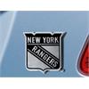 "FANMATS NHL - New York Rangers Emblem 3""x3.2"""