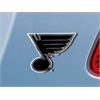 "FANMATS NHL - St. Louis Blues Emblem 3""x3.2"""