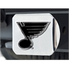 "FANMATS NHL - St. Louis Blues Hitch Cover 4 1/2""x3 3/8"""