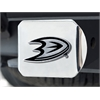 "FANMATS NHL - Anaheim Ducks Hitch Cover 4 1/2""x3 3/8"""