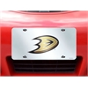 "FANMATS NHL - Anaheim Ducks License Plate Inlaid 6""x12"""