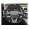 "FANMATS NHL - Anaheim Ducks Steering Wheel Cover 15""x15"""