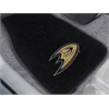 FANMATS NHL - Anaheim Ducks 2-pc Embroidered Car Mat Set