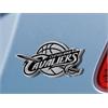 "FANMATS NBA - Cleveland Cavaliers Emblem 3""x3.2"""