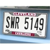 """FANMATS NBA - Cleveland Cavaliers License Plate Frame 6.25""""x12.25"""""""