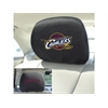 "FANMATS NBA - Cleveland Cavaliers Head Rest Cover 10""x13"""