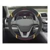 """FANMATS NBA - Cleveland Cavaliers Steering Wheel Cover 15""""x15"""""""