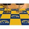 "FANMATS Kent State Carpet Tiles 17""x17"" tiles"